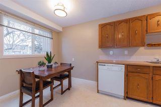 Photo 7: #128 10633 31 Avenue in Edmonton: Zone 16 Townhouse for sale : MLS®# E4240617