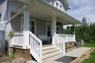 Photo 37: 2-231053 TWP RD 623.8 (Lot 55A): Rural Athabasca County House for sale : MLS®# E4248549