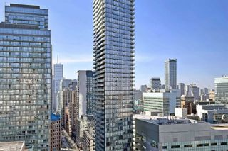 Photo 33: 2603 909 Bay Street in Toronto: Bay Street Corridor Condo for lease (Toronto C01)  : MLS®# C5170161