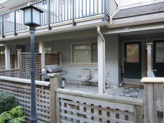 """Photo 18: 22 5388 201A Street in Langley: Langley City Townhouse for sale in """"THE COURTYARDS"""" : MLS®# R2064811"""