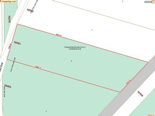 Photo 4: 16451 FORT Road in Edmonton: Zone 03 Land Commercial for sale : MLS®# E4220254