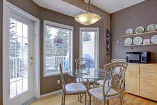 Photo 8: 14 Prominence View SW in Calgary: Patterson Semi Detached for sale : MLS®# A1075190