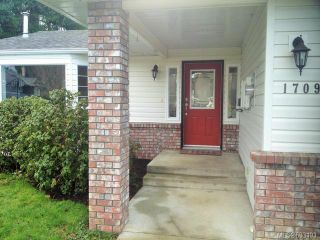 Photo 18: 1709 QUATSINO PLACE in COMOX: CV Comox (Town of) House for sale (Comox Valley)  : MLS®# 693193