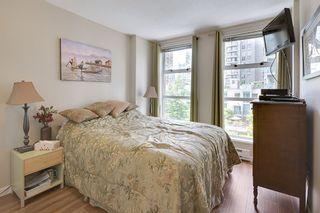 "Photo 12: 602 939 HOMER Street in Vancouver: Yaletown Condo for sale in ""PINNACLE"" (Vancouver West)  : MLS®# R2065110"