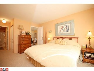 """Photo 9: 223 5379 205TH Street in Langley: Langley City Condo for sale in """"HERITAGE MANOR"""" : MLS®# F1007495"""