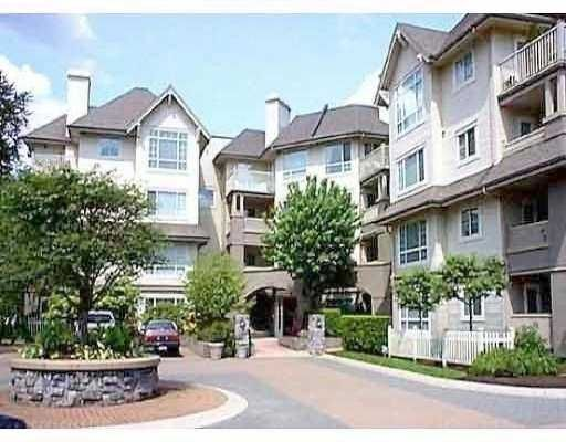 """Main Photo: 421 1252 TOWN CENTRE BV in Coquitlam: Canyon Springs Condo for sale in """"KENNEDY"""" : MLS®# V599227"""
