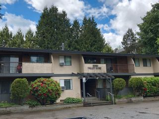 """Photo 1: 303 33450 GEORGE FERGUSON Way in Abbotsford: Central Abbotsford Condo for sale in """"Valley Ridge"""" : MLS®# R2619123"""