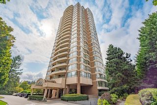 """Photo 1: 503 5885 OLIVE Avenue in Burnaby: Metrotown Condo for sale in """"THE METROPOLITAN"""" (Burnaby South)  : MLS®# R2612016"""