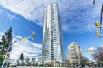 """Main Photo: 2306 4880 BENNETT Street in Burnaby: Metrotown Condo for sale in """"CHANCELLOR"""" (Burnaby South)  : MLS®# R2575462"""
