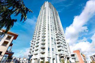 "Photo 1: 1703 13325 102A Avenue in Surrey: Whalley Condo for sale in ""ULTRA"" (North Surrey)  : MLS®# R2598042"