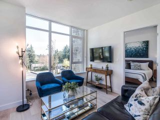 """Photo 3: 205 2738 LIBRARY Lane in North Vancouver: Lynn Valley Condo for sale in """"The Residences At Lynn Valley"""" : MLS®# R2571373"""