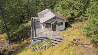 """Photo 18: 2388 GAMBIER Road: Gambier Island House for sale in """"Gambier Harbour"""" (Sunshine Coast)  : MLS®# R2392868"""