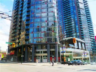 """Photo 4: 907 788 HAMILTON Street in Vancouver: Downtown VW Condo for sale in """"TV TOWERS"""" (Vancouver West)  : MLS®# V885261"""