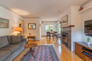 Photo 14: 1605 MAPLE Street in Vancouver: Kitsilano Townhouse for sale (Vancouver West)  : MLS®# R2512714