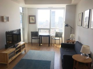 Photo 3: 3001 120 Homewood Avenue in Toronto: North St. James Town Condo for lease (Toronto C08)  : MLS®# C4900920