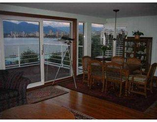 """Photo 3: PH 2368 CORNWALL AV in Vancouver: Kitsilano Condo for sale in """"BEACHVIEW TERRACE"""" (Vancouver West)  : MLS®# V560844"""