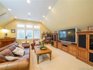Photo 14: 1017 Valewood Trail in VICTORIA: SE Broadmead House for sale (Saanich East)  : MLS®# 741908