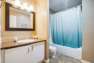 """Photo 27: 101 3455 WRIGHT Street in Abbotsford: Abbotsford East Townhouse for sale in """"Laburnum Mews"""" : MLS®# R2574477"""