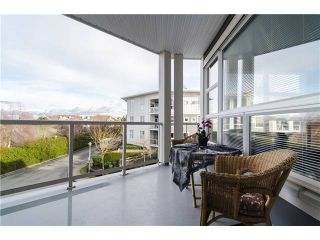 """Photo 14: 313 4500 WESTWATER Drive in Richmond: Steveston South Condo for sale in """"COPPER SKY WEST/STEVESTON SOUTH"""" : MLS®# V1065529"""