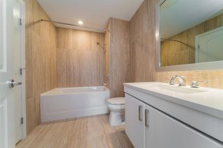 """Photo 5: 609 175 VICTORY SHIP Way in North Vancouver: Lower Lonsdale Condo for sale in """"Cascade at the Pier"""" : MLS®# R2586072"""