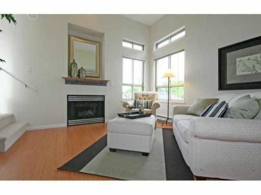 """Photo 2: Photos: 30 2375 W BROADWAY in Vancouver: Kitsilano Townhouse for sale in """"TALIESIN"""" (Vancouver West)  : MLS®# V834617"""