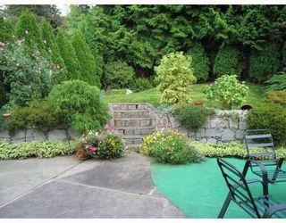 """Photo 20: 7201 HEWITT Street in Burnaby: Simon Fraser Univer. House for sale in """"Simon Fraser University"""" (Burnaby North)  : MLS®# V745542"""