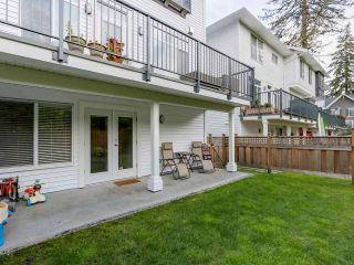"""Photo 18: 15 253 171 Street in Surrey: Pacific Douglas Townhouse for sale in """"Dawson Sawyer - On the Course"""" (South Surrey White Rock)  : MLS®# R2080159"""