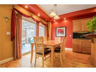 Photo 7: 243 STRATHRIDGE Place SW in Calgary: Strathcona Park House for sale : MLS®# C4101454