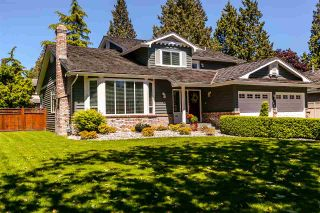 """Photo 2: 1639 133A Street in Surrey: Crescent Bch Ocean Pk. House for sale in """"AMBLEGREEN"""" (South Surrey White Rock)  : MLS®# R2169995"""