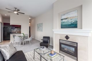 Photo 4: 3201 198 AQUARIUS MEWS in Vancouver: Yaletown Condo for sale (Vancouver West)  : MLS®# R2202359