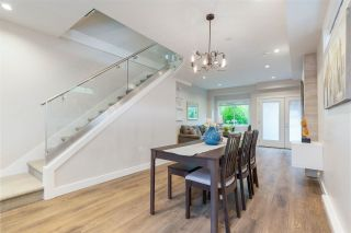 """Photo 10: 2412 DUNDAS Street in Vancouver: Hastings Sunrise Townhouse for sale in """"Nanaimo West"""" (Vancouver East)  : MLS®# R2620115"""