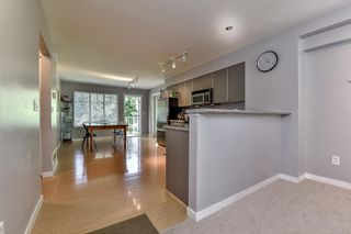 "Photo 5: 114 12711 64 Avenue in Surrey: West Newton Townhouse for sale in ""PALETTE ON THE PARK"" : MLS®# R2102037"