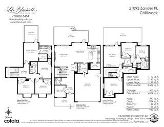 "Photo 40: 51093 ZANDER Place in Chilliwack: Eastern Hillsides House for sale in ""ASPEN WOODS"" : MLS®# R2599786"