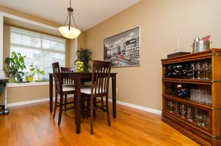 """Photo 10: 3 20589 66 Avenue in Langley: Willoughby Heights Townhouse for sale in """"Bristol Wynde"""" : MLS®# F1414889"""