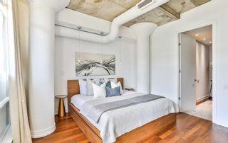 Photo 12: 702 66 Portland Street in Toronto: Waterfront Communities C1 Condo for sale (Toronto C01)  : MLS®# C4489427