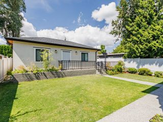 Photo 29: 1609 DUBLIN Street in New Westminster: West End NW House for sale : MLS®# R2613461