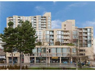 Photo 1: # 1508 7831 WESTMINSTER HY in Richmond: Brighouse Condo for sale : MLS®# V1079190