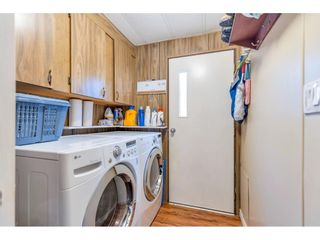 """Photo 15: 34 8254 134 Street in Surrey: Queen Mary Park Surrey Manufactured Home for sale in """"WESTWOOD ESTATES"""" : MLS®# R2586681"""