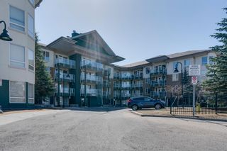 Photo 39: 112 3111 34 Avenue NW in Calgary: Varsity Apartment for sale : MLS®# A1095160