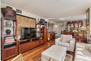 """Photo 9: 261 2080 W BROADWAY in Vancouver: Kitsilano Condo for sale in """"Pinnacle Living on Broadway"""" (Vancouver West)  : MLS®# R2496208"""