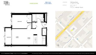 Photo 24: 1203 1188 HOWE Street in Vancouver: Downtown VW Condo for sale (Vancouver West)  : MLS®# R2624325