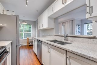 """Photo 9: 104 2437 WELCHER Avenue in Port Coquitlam: Central Pt Coquitlam Condo for sale in """"Stirling Classic"""" : MLS®# R2514766"""