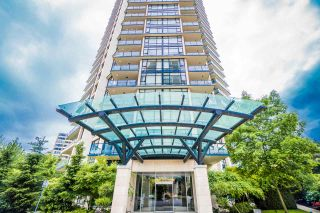 Photo 1: 203 6188 WILSON Avenue in Burnaby: Metrotown Condo for sale (Burnaby South)  : MLS®# R2548563