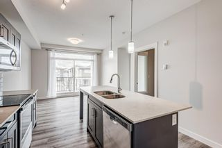 Photo 5: 314 30 Walgrove Walk SE in Calgary: Walden Apartment for sale : MLS®# A1127184