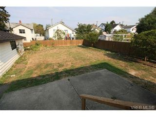 Photo 10: 3167 Glasgow St in VICTORIA: Vi Mayfair House for sale (Victoria)  : MLS®# 715614