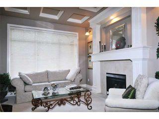 "Photo 3: 10508 BAKER Place in Maple Ridge: Albion House for sale in ""MAPLECREST"" : MLS®# V988943"