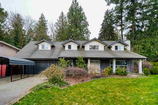 """Photo 33: 20068 41A Avenue in Langley: Brookswood Langley House for sale in """"Brookswood"""" : MLS®# R2558528"""