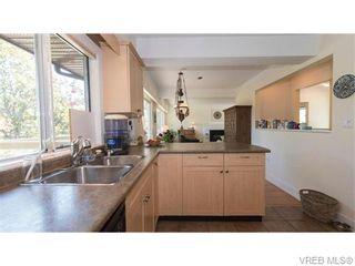 Photo 4: 1685 Yale St in VICTORIA: OB North Oak Bay House for sale (Oak Bay)  : MLS®# 743768