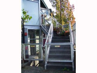 """Photo 10: 9 280 E 6TH Avenue in Vancouver: Mount Pleasant VE Townhouse for sale in """"BREWERY CREEK"""" (Vancouver East)  : MLS®# V793412"""