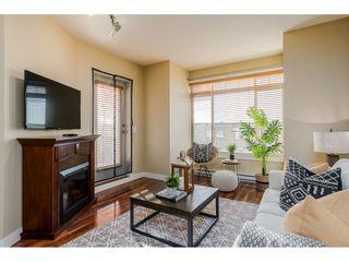 Photo 5: 311 11887 BURNETT Street in Maple Ridge: East Central Condo for sale : MLS®# R2524965